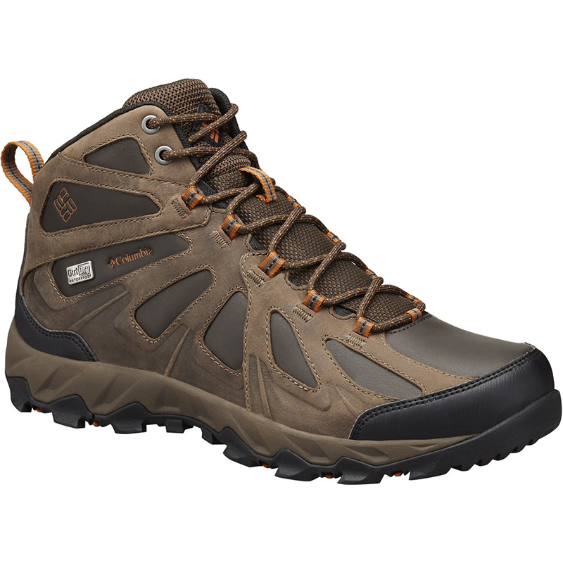 Ghete Barbati Columbia Peakfreak Xcrsn Ii Mid Leather Outdry