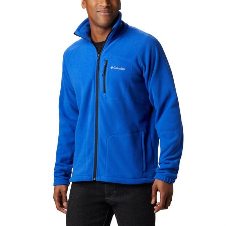 Bluza Barbati Columbia Fast Trek Ii Full Zip
