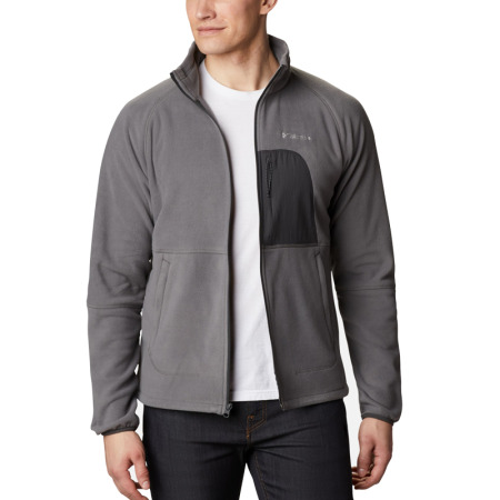 Bluza Barbati Rapid Expedition Full Zip