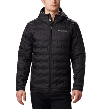 Geaca Barbati Columbia Delta Ridge Down Hooded