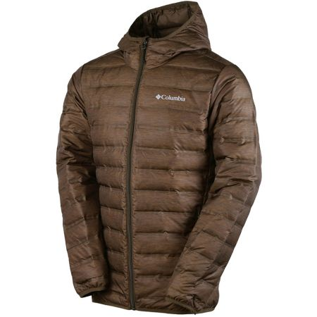 Geaca Barbati Columbia Lake 22 Down Hooded