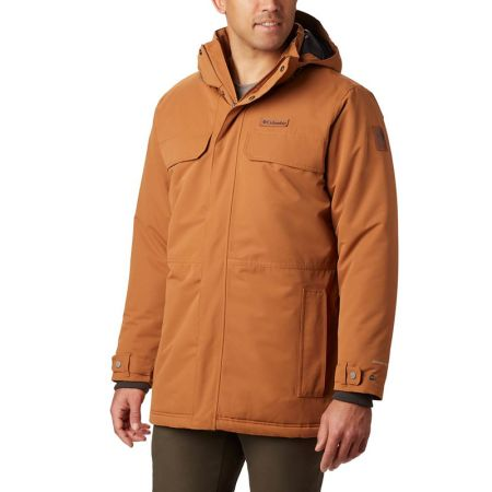 Geaca Barbati Columbia Rugged Path Parka