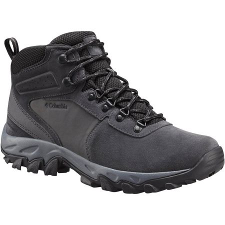 Ghete Barbati Columbia Newton Ridge Plus Ii Suede Wp