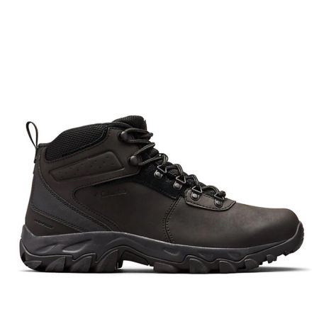 Ghete Barbati Columbia Newton Ridge Plus II Waterproof Wide
