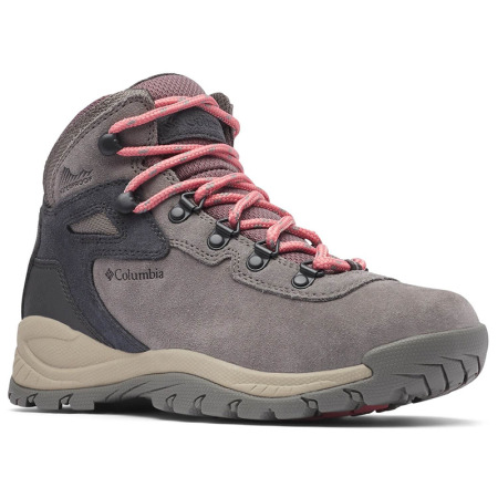 Ghete Femei Columbia Newton Ridge Plus Waterproof Amped