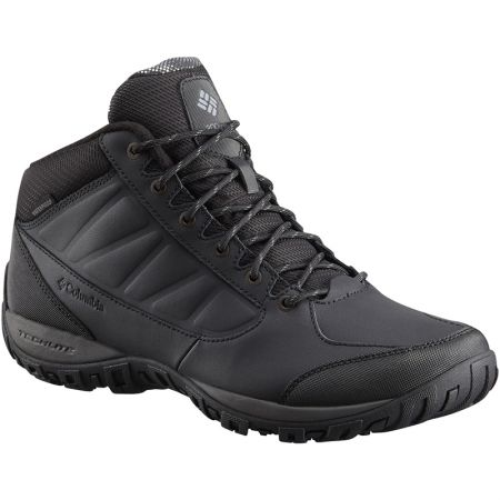 Incaltaminte Barbati Columbia Ruckel Ridge Chukka Wp Omni-heat