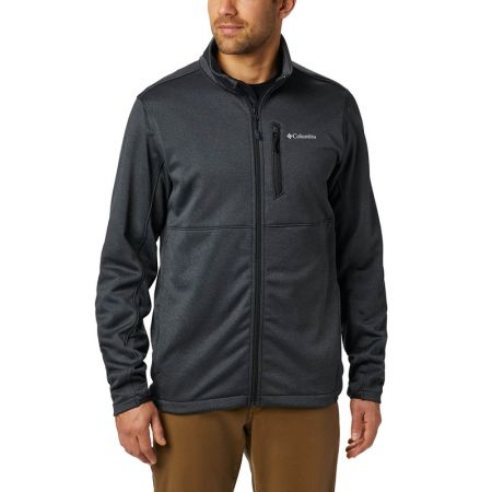 Polar Barbati Columbia Outdoor Elements Full Zip