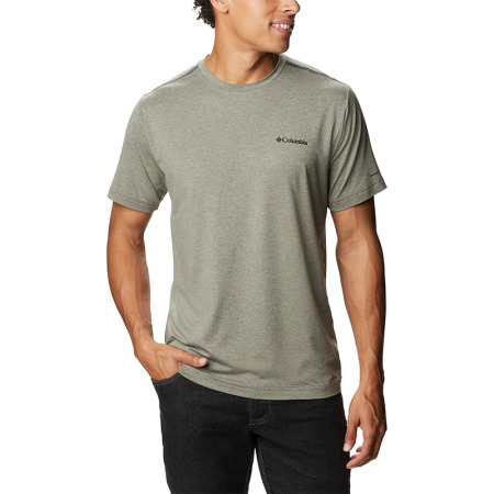 Tricou Barbati Columbia Tech Trail Crew Neck