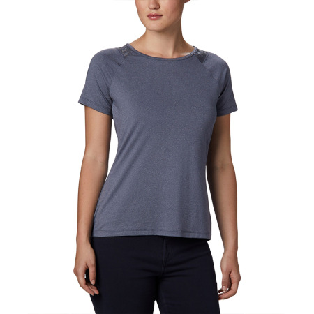 Tricou Femei Columbia Peak To Point Ii Ss Tee