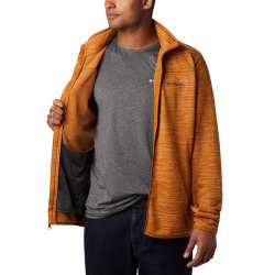 Bluza Barbati Columbia Birch Woods Ii Full Zip