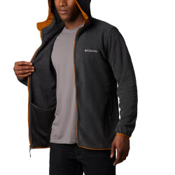 Bluza Barbati Columbia Tough Hiker Hooded