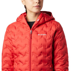 Geaca Femei Columbia Delta Ridge Down Hooded